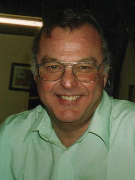 Pierre Petry