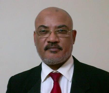 Idriss Oumar  Ali