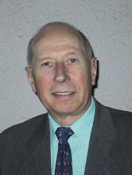 Jean- Louis Vaterkowski