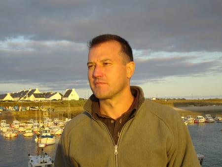 Yannick Durocher