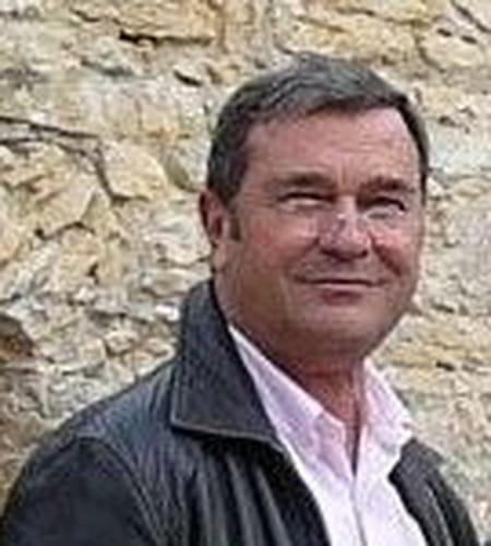 Patrick Garnaud