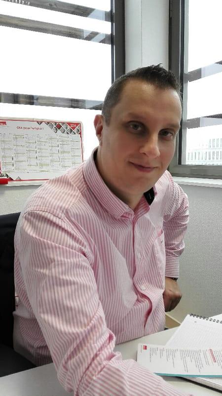 Arnaud Ferry