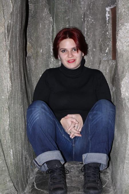 Sabrina Rackin