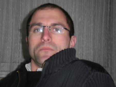 Miguel Esnault