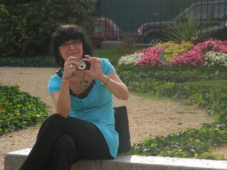 Véronique Charbey
