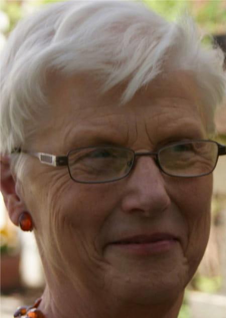Josiane Wecxsteen