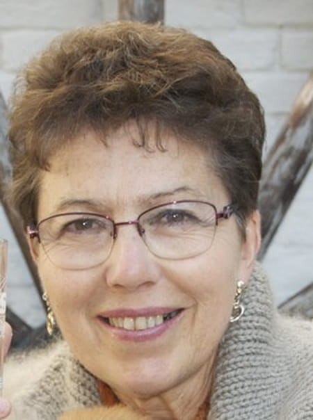 Monique Caumont