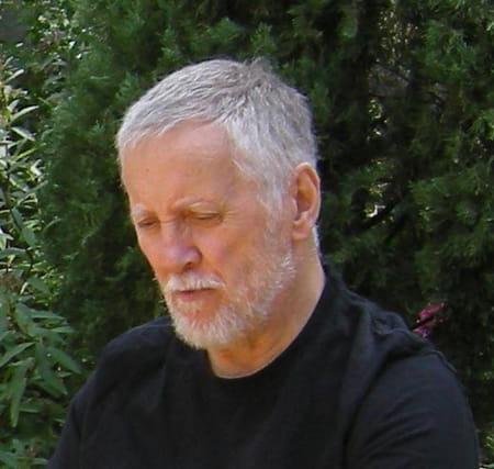 Jean  Pierre Sarrazin