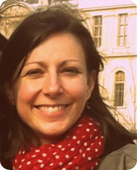 Juliette Magisson