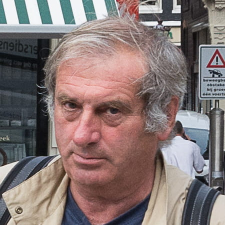 Christian Baudier