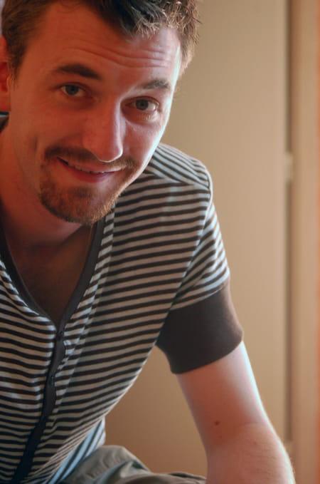 Julien Julien  Cail