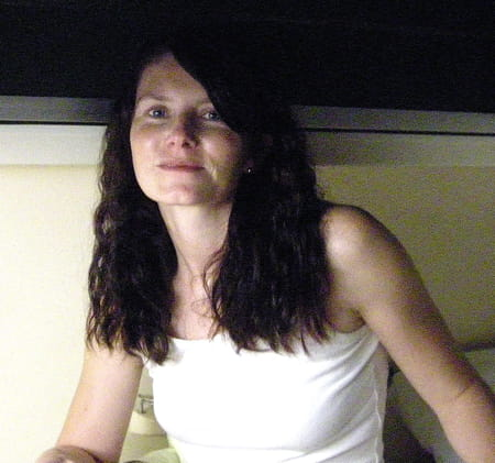 Sandrine Carré