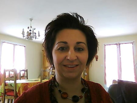Sandrine Rochedix