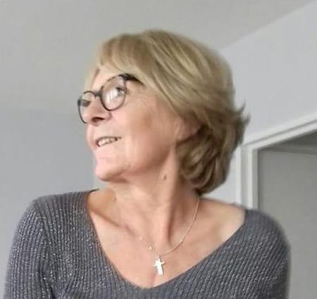 Madeleine Meunier