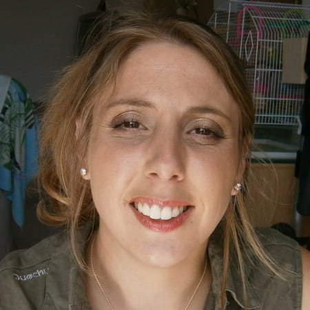 Sandra Vacher