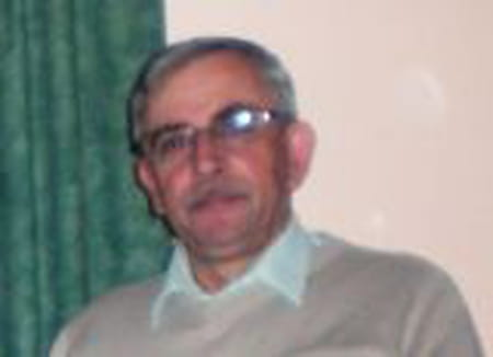 Bernard Lelievre