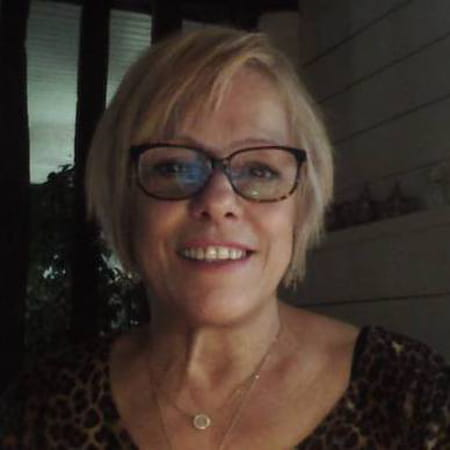 Chantal Chanas