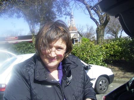 Ginette Bulfoni
