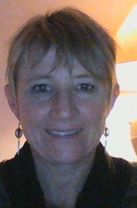 Valerie chenin hugon 45 ans salon de provence aix en - College jean bernard salon de provence ...