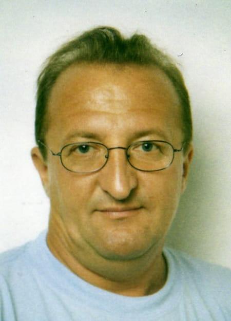 Jean- Jacques Michelet