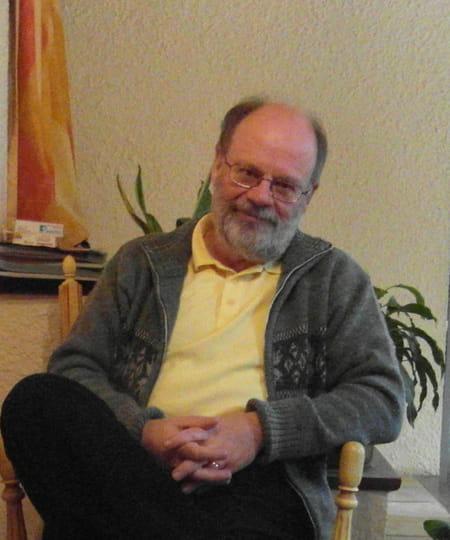 Jean- Louis Hardy