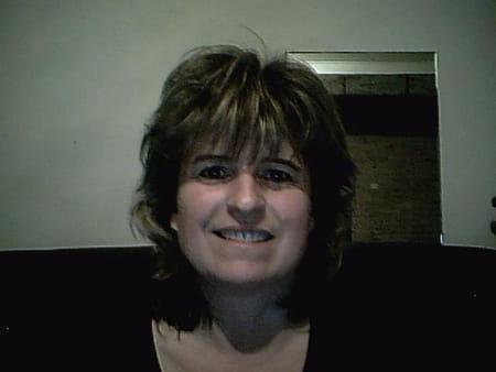 Catherine Berger