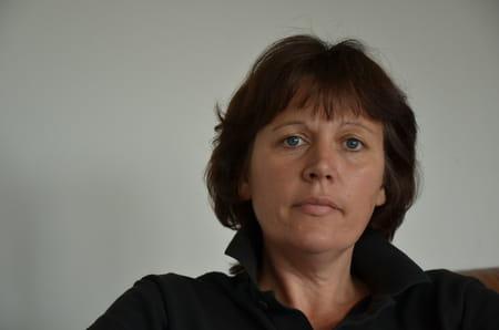 Aline Martinot