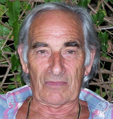 Bernard Courot