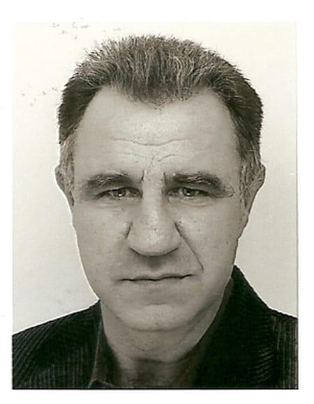 Laurent Borcier