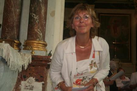 Patricia Franchet
