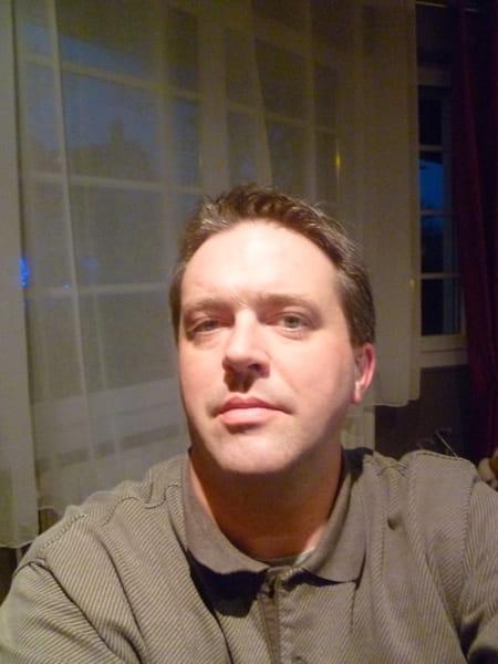 Eric Buchholzer