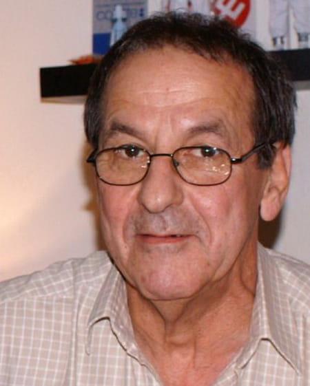 Gerard Merdinian