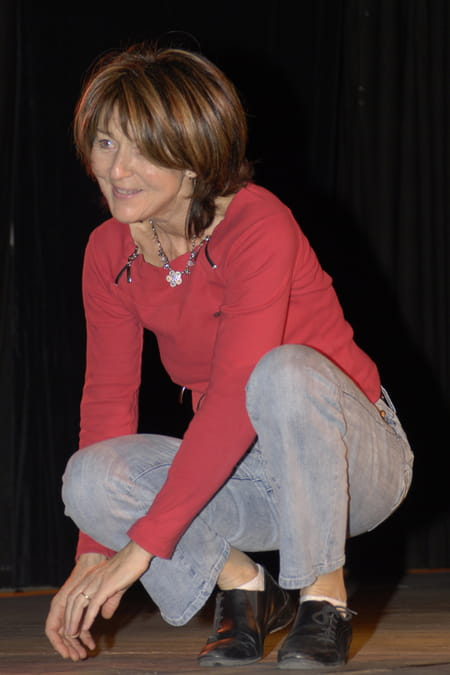 Catherine Legrand