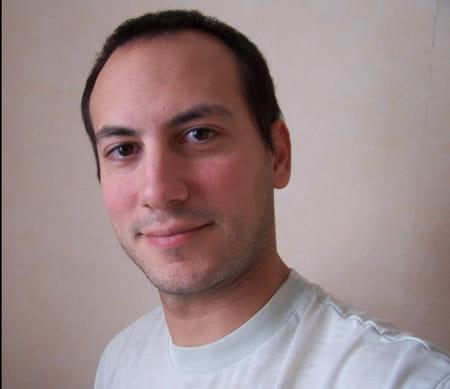Sébastien Audibert
