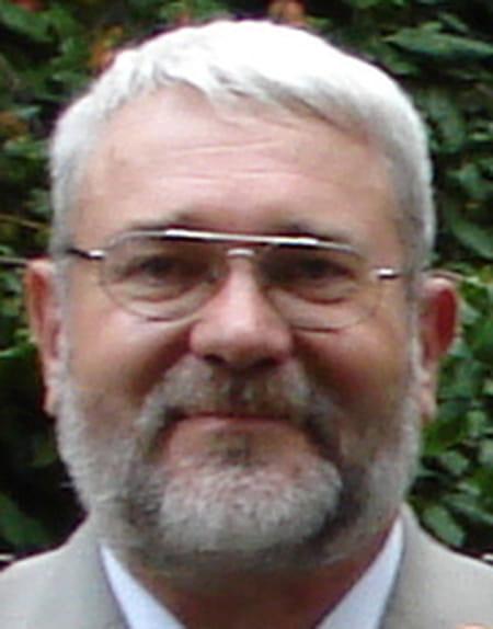 Yves Martin