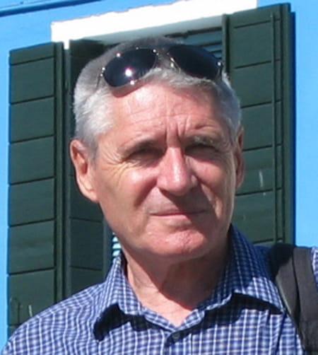 Gérard Suini