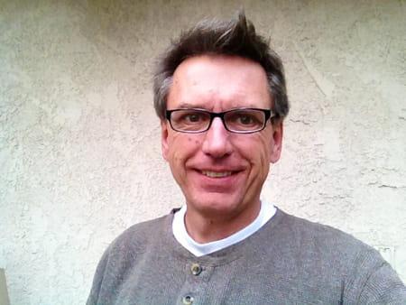 Jean- Philippe Baran