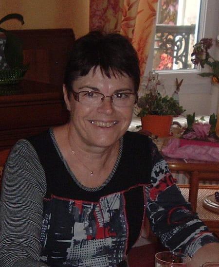 Martine De  Sa  Dias