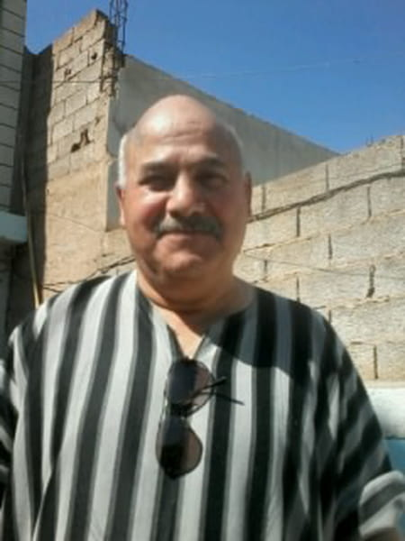 Kaddour Soufi