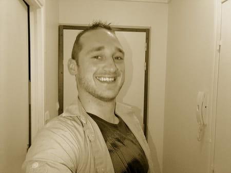 Jason Fevrier