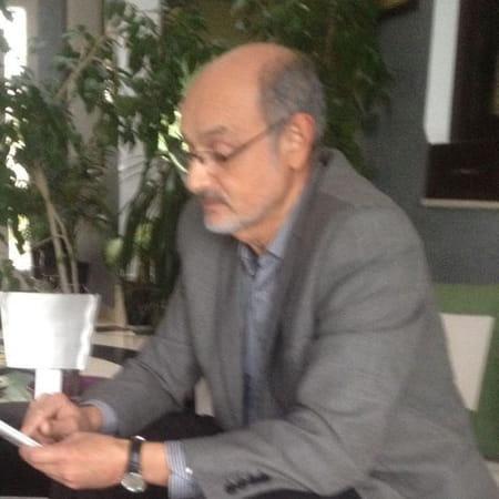 Jaouad Chafik