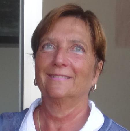 Danièle Chabert- Delplancq
