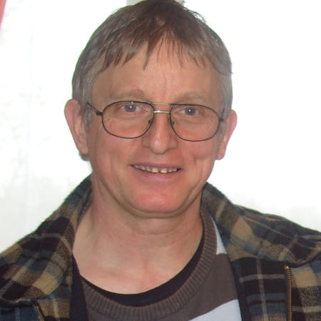 Patrick Druart