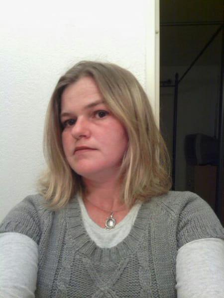 Angelique Noeglenn