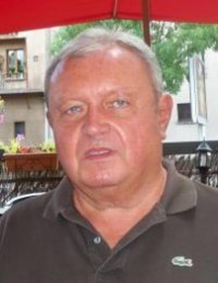 Gérard Linossier