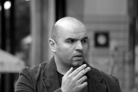 Stéphane Rivas