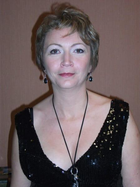 Agnes Paillette