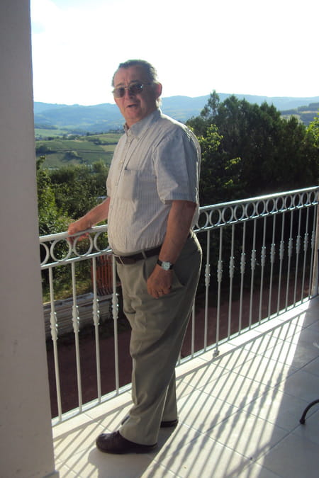 Jacques Duffour