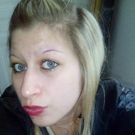 Stacy Pouillaude