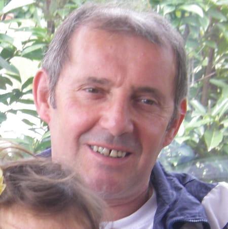 Patrick Vindiolet